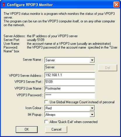 vpop3 manual status monitor configuration rh pscs co uk Airtel Configuration Manual
